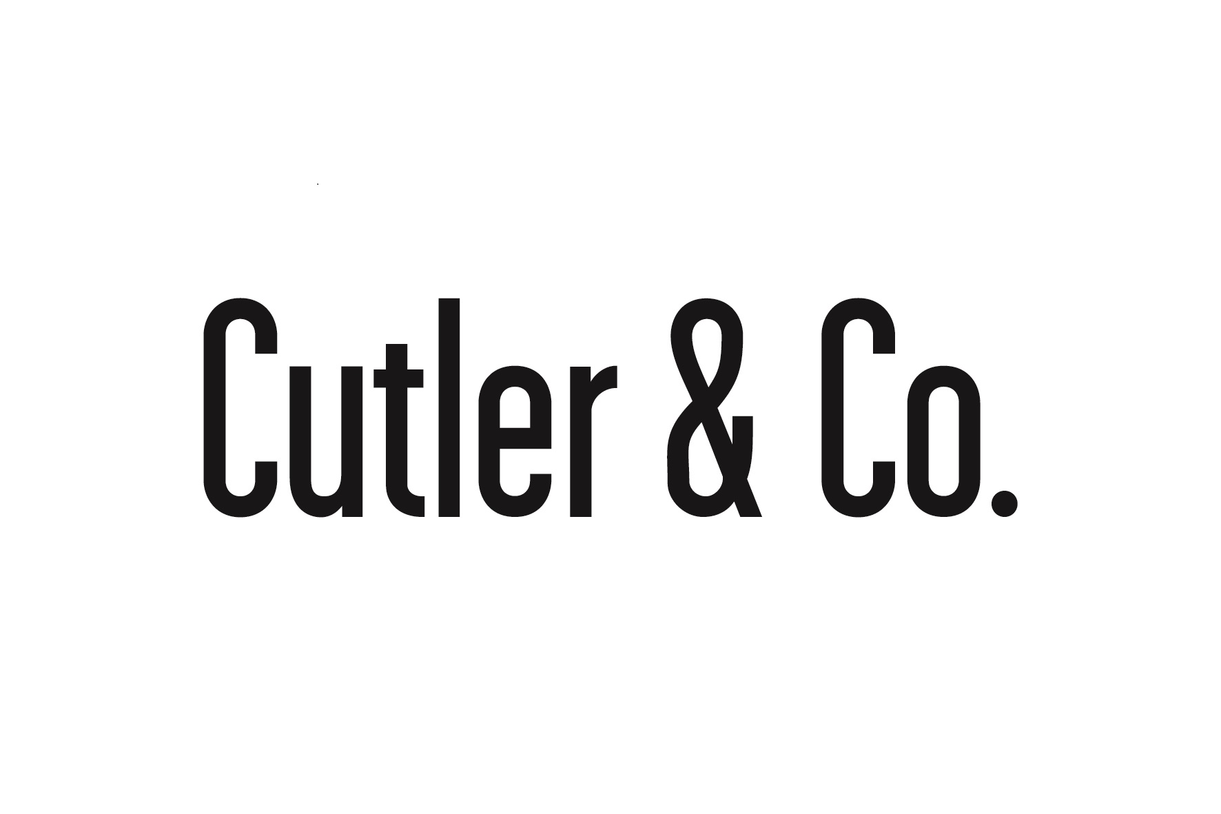 cutler_logo_a_black